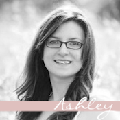 Love Grows Wild Contributor, Ashley, of Cherished Bliss