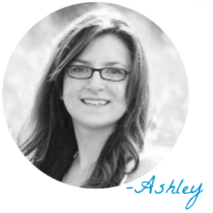 Love Grows Wild Contributor Ashley of Cherished Bliss
