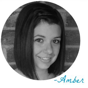 Amber of Dessert Now, Dinner Later