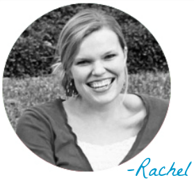 Love Grows Wild Contributor Rachel of Maison de Pax