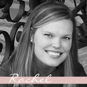 Love Grows Wild Contributor, Rachel, of Maison de Pax