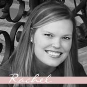Love Grows Wild Contributor, Rachel, of Maison de Pax