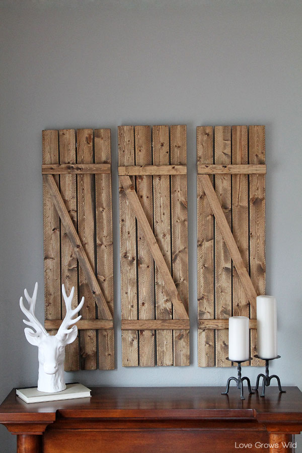 20 Diy Home Decor Ideas - The 36Th Avenue