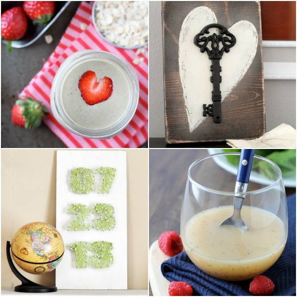 Projects and Recipes from Love Grows Wild