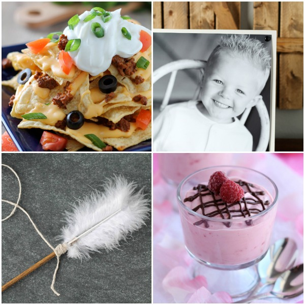 Love Grows Wild Projects & Recipes