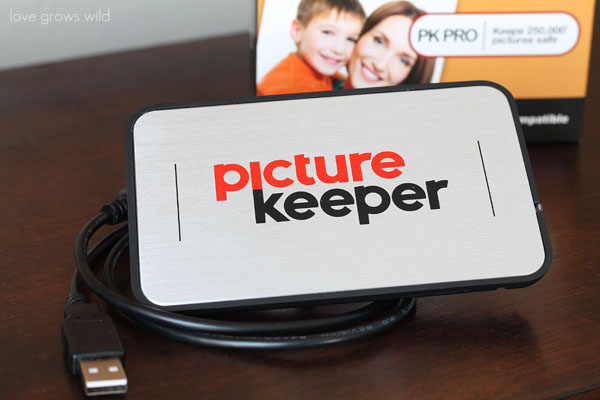Picture Keeper Review