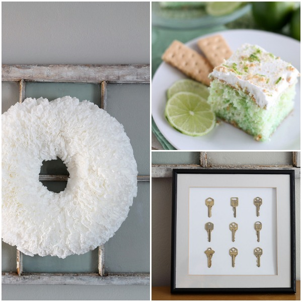 Projects and Recipes at LoveGrowsWild.com