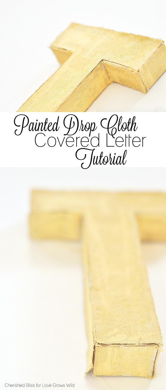 covered letter