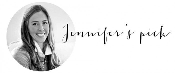 Jennifer-Pick