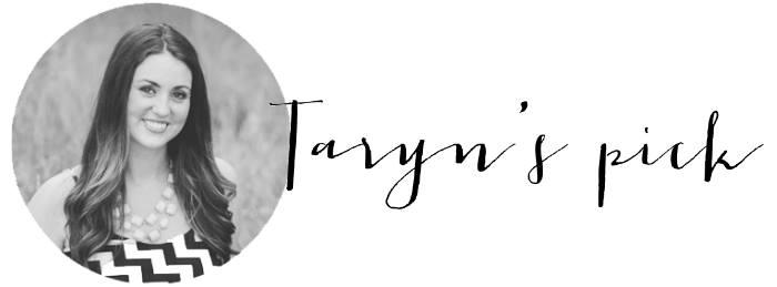 Taryn-Pick