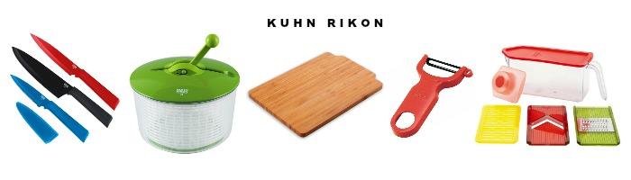 Kuhn Rikon Giveaway   LoveGrowsWild.com