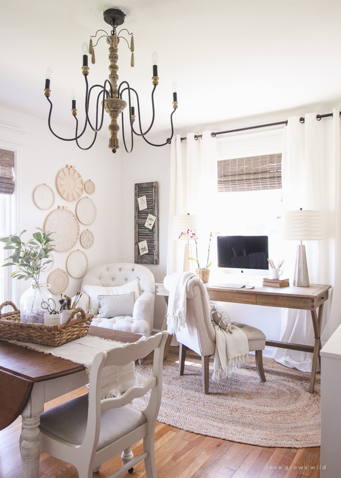 Decorating 101 - In this lesson, you'll learn all about curtains and the