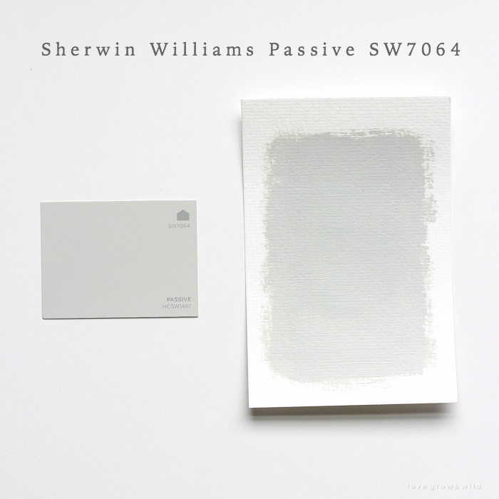 Sherwin Williams Popular Gray: Favorite Gray Paint Colors