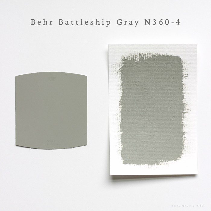 The Best Gray Paint Colors For Interiors Soft Grays Bold Modern