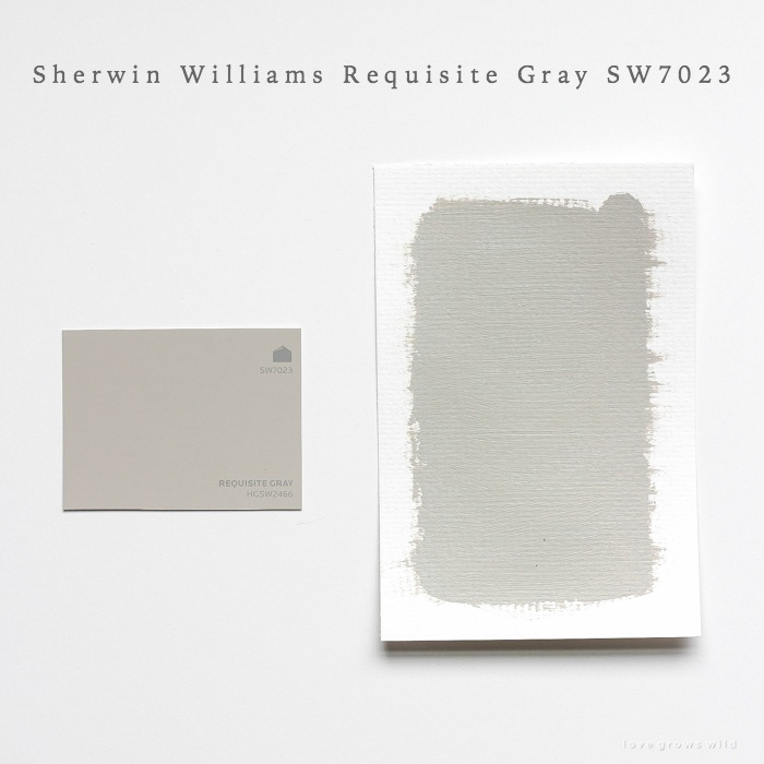 favorite gray paint colors love grows wild rh lovegrowswild com