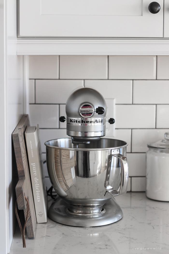 12 beautiful ways to style kitchen counters