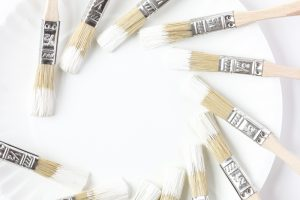Favorite White Paint Colors