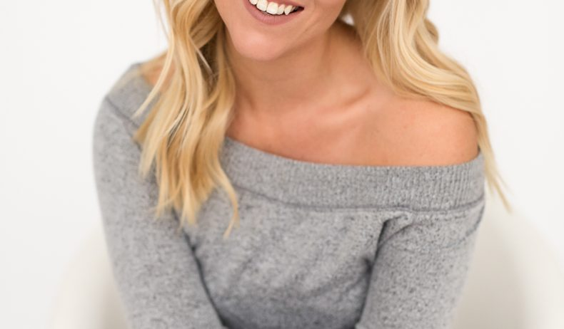 Liz Fourez of LoveGrowsWild.com
