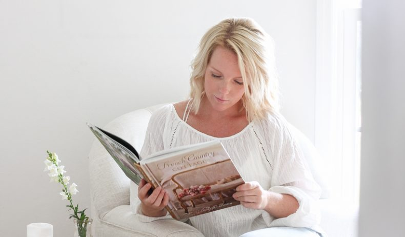 My favorite home & decorating books