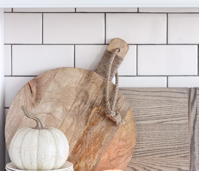 5 Easy Ways to Welcome Fall Into Your Home