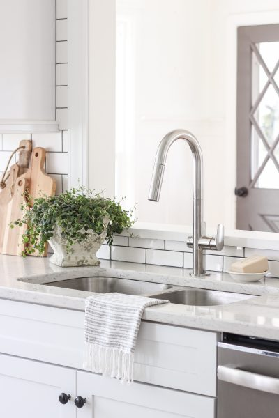 Upgrade your Home for the Holidays – American Standard Faucet Giveaway!