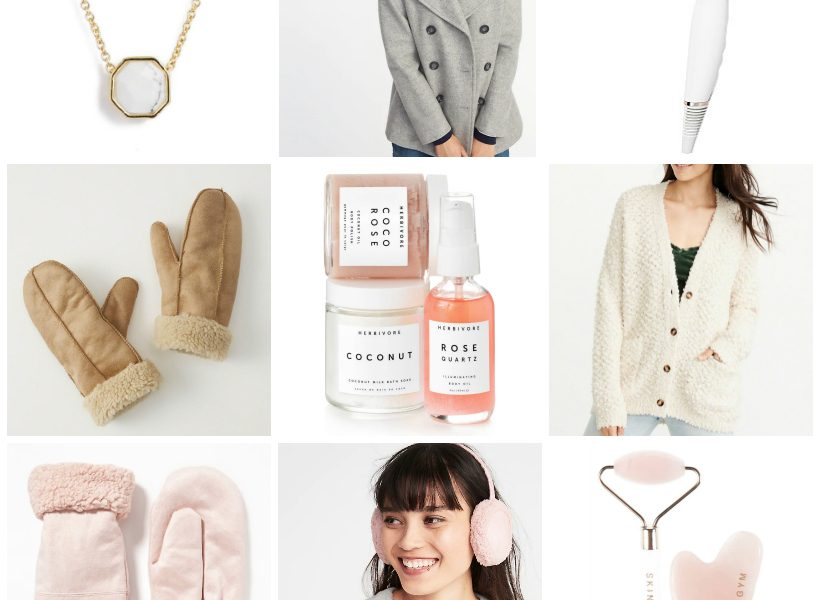 Holiday gift guides for everything home, tech, beauty, style, & more!