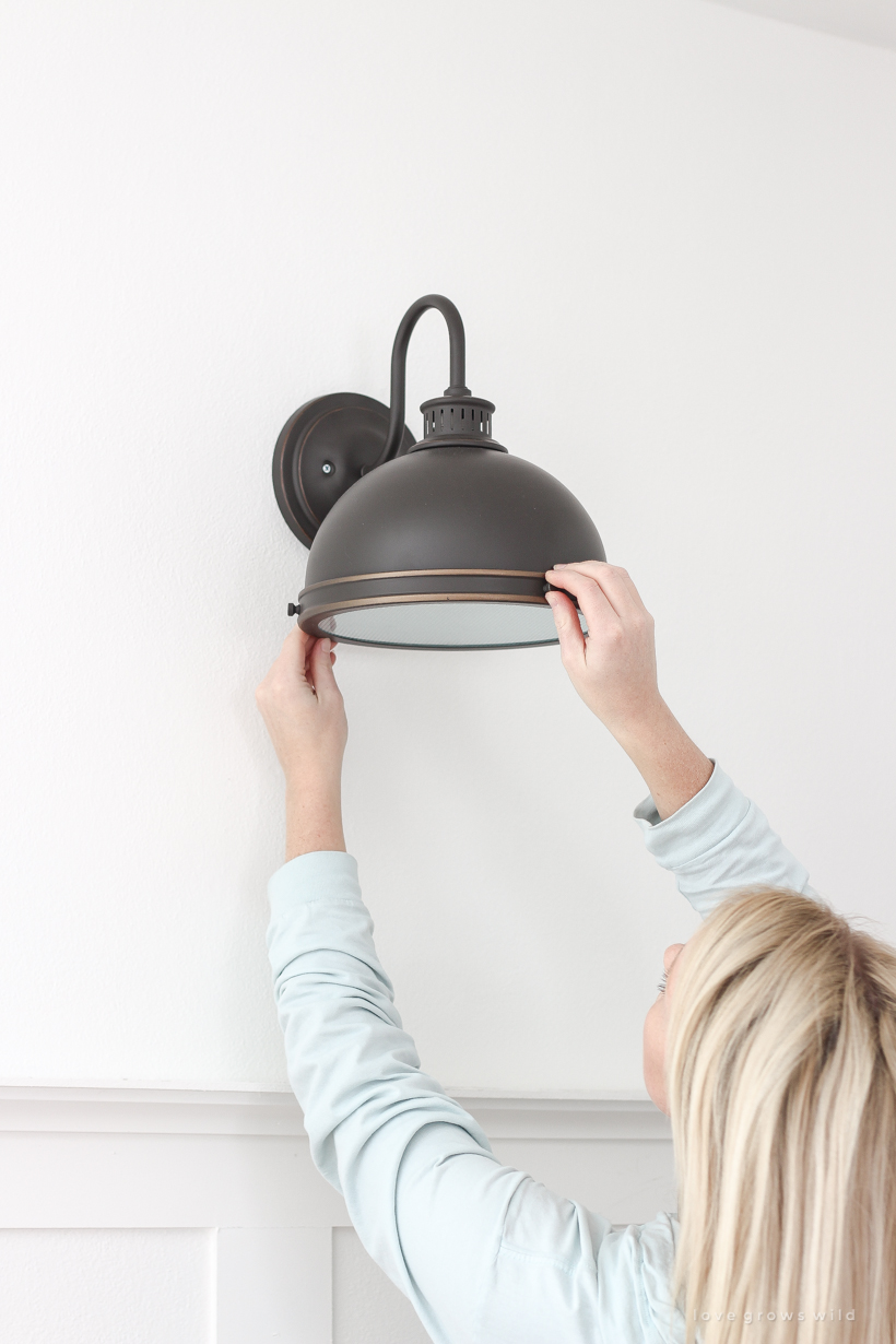 How To Install A Light Anywhere Diy Lighting Hack Love