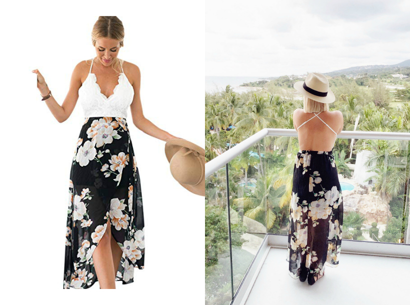 dbe9d4a9fc Home and lifestyle blogger Liz Fourez shares a collection of her favorite  affordable clothing and accessory