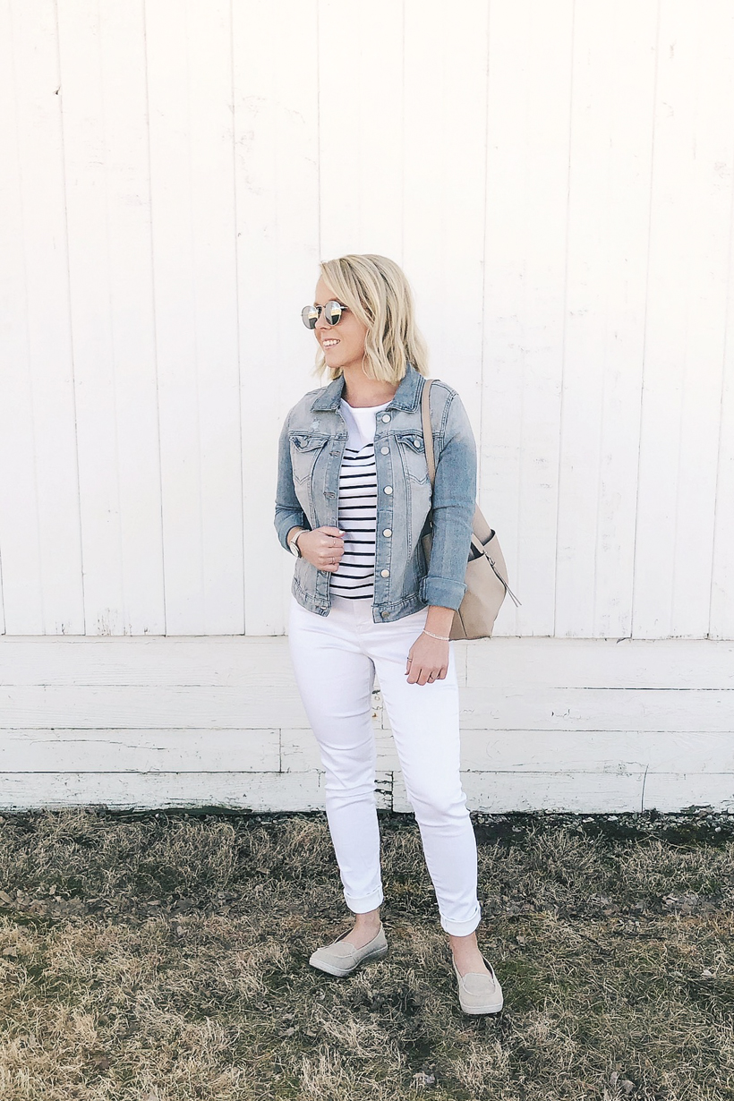 Casual Affordable Spring Fashion - Love