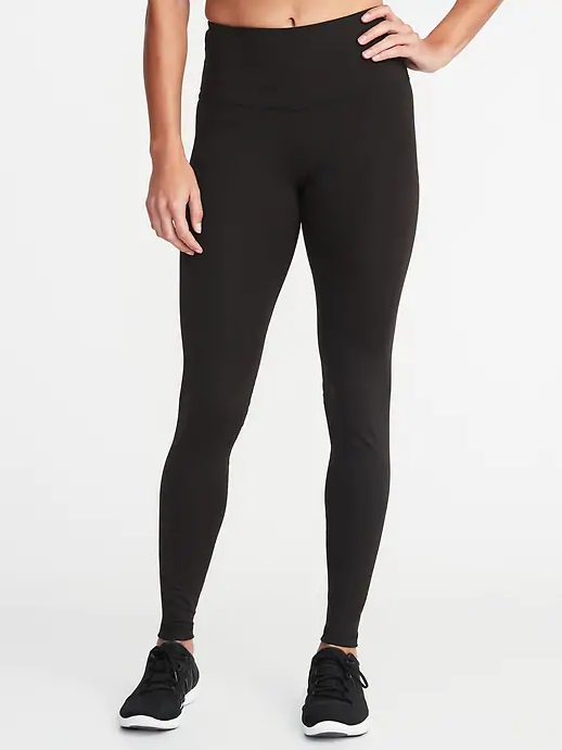 The best (and worst) affordable leggings