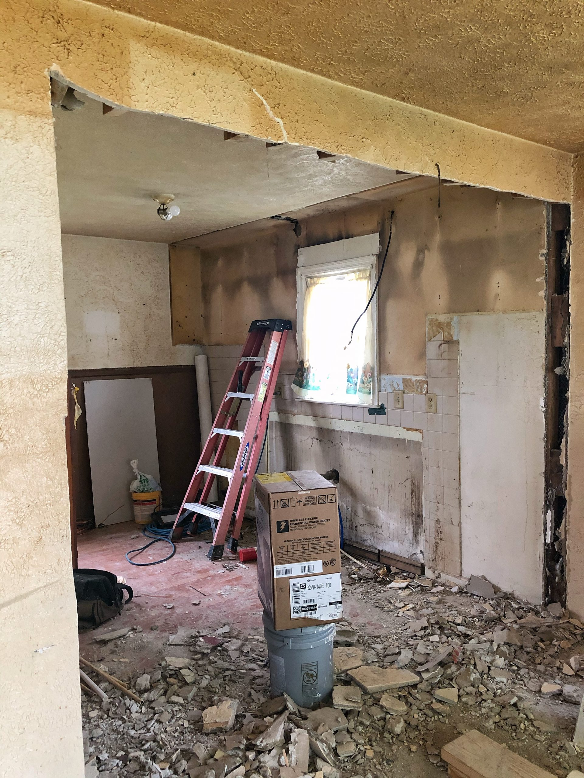 A new house remodel project you won't want to miss! Come see the before photos and our plans for this cute, little flip!