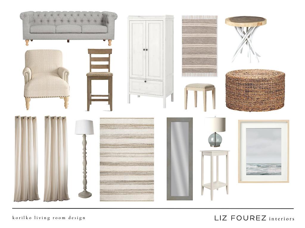Liz Fourez Interiors