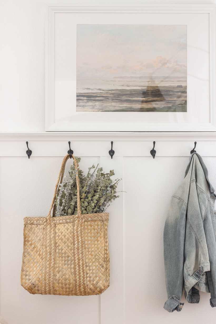 Home blogger and interior decorator Liz Fourez shares a shopping haul from Tuesday Morning and shows ideas for styling her favorite finds.