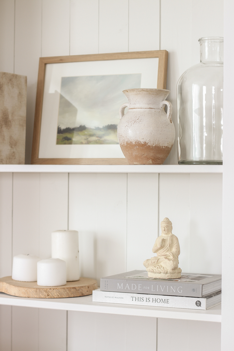Home blogger and interior decorator Liz Fourez shares a shopping haul from World Market and shows ideas for styling her favorite finds.